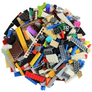 'Freestyle Pack' – Mix of 500 authentic LEGO® Pieces
