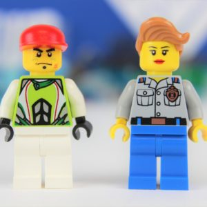 LEGO® Mystery Minifig Pack!